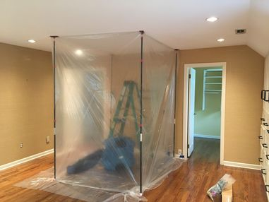 Mold Remediation in Scarsdale, NY (2)