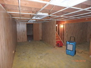Water Damage in Port Chester, NY (2)