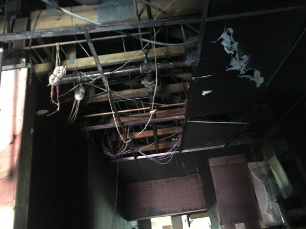 Fire Damage Restoration in Yonkers, NY (1)
