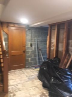 Before & After Basement Cleanup in Mamaroneck, NY (2)