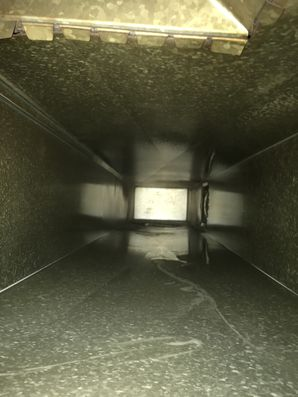 Before & After Air Duct Cleaning New in Rochelle, NY (2)